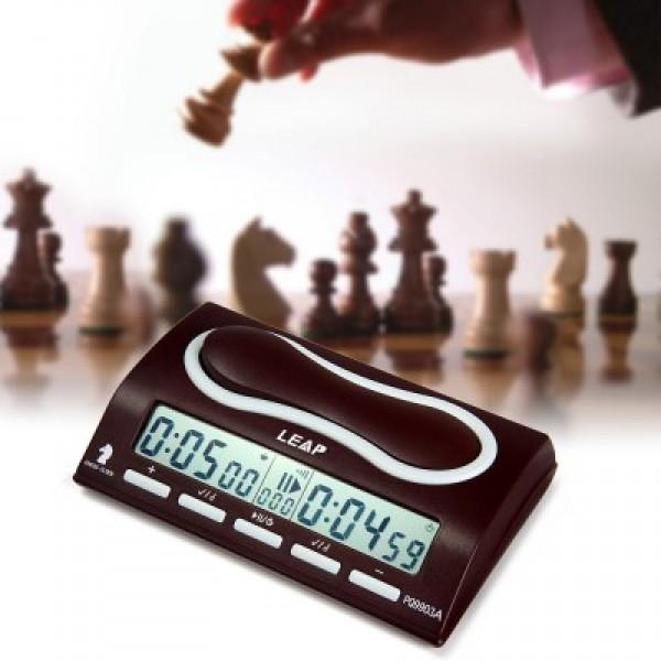 LEAP PQ9903A Professional Chess Clock