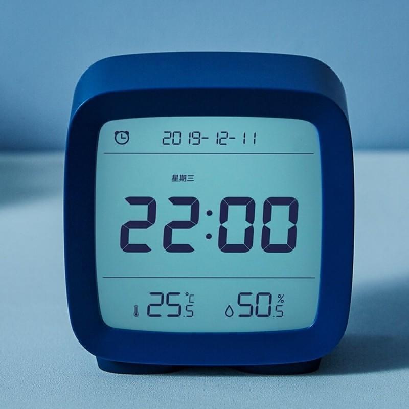 CGD1 Alarm Clock