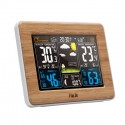 FanJu FJ3365 Weather Station Color Forecast