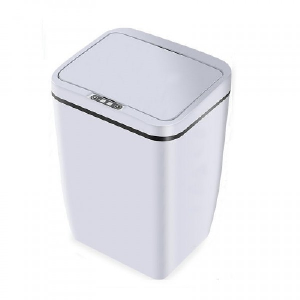 Automatic Sensing Smart Trash Can 0.3s Quick Reaction