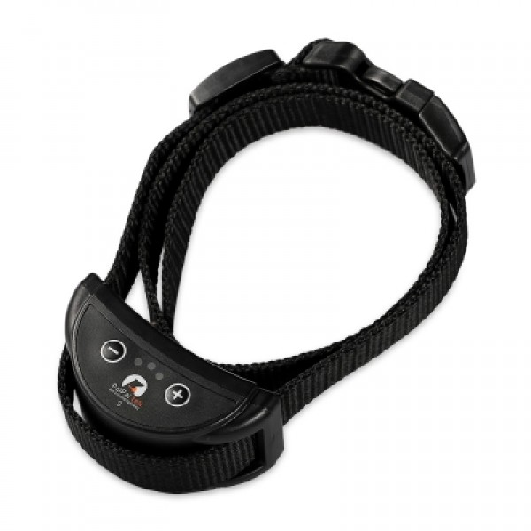 PaiPaitek PD 258 Anti-bark Dog Collar with 7 Levels Adjustable Sensitivity Control