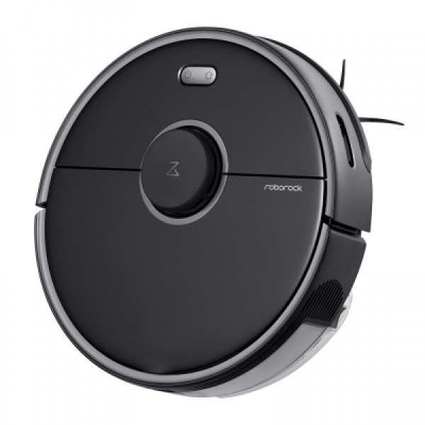 Roborock S5 Max Laser Navigation Robot Vacuum Cleaner