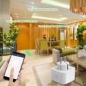 2PCS Elelight PE1004T WiFi Smart Sockets
