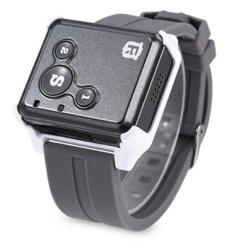 RF-V16 Mini GPS Tracker SOS Communicator