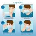 10PCS Disposable Face Masks