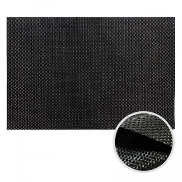 European Type PVC Nonslip Rattan Insulating Table Mat